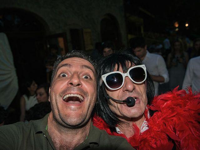 Il matrimonio di Andrea e Alessandra a Seriate, Bergamo 60