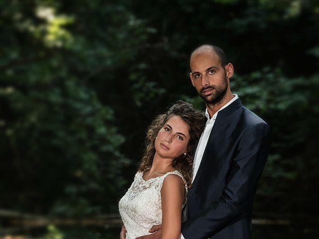 Il matrimonio di Andrea e Alessandra a Seriate, Bergamo 64