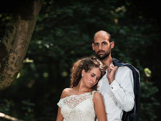 Il matrimonio di Andrea e Alessandra a Seriate, Bergamo 65