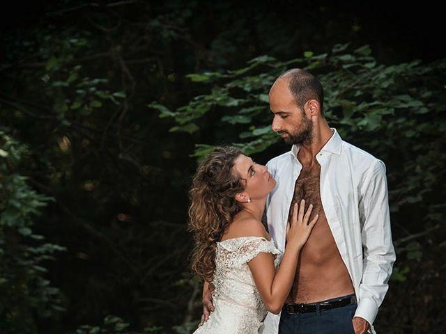 Il matrimonio di Andrea e Alessandra a Seriate, Bergamo 66