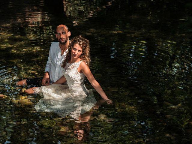 Il matrimonio di Andrea e Alessandra a Seriate, Bergamo 67