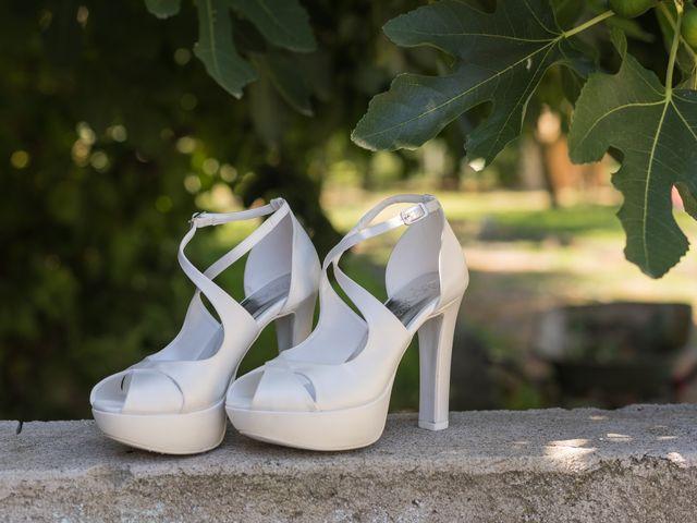 Il matrimonio di Antonio e Erica a Piacenza, Piacenza 11