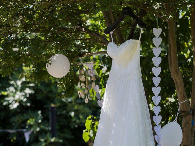 Il matrimonio di Antonio e Erica a Piacenza, Piacenza 12