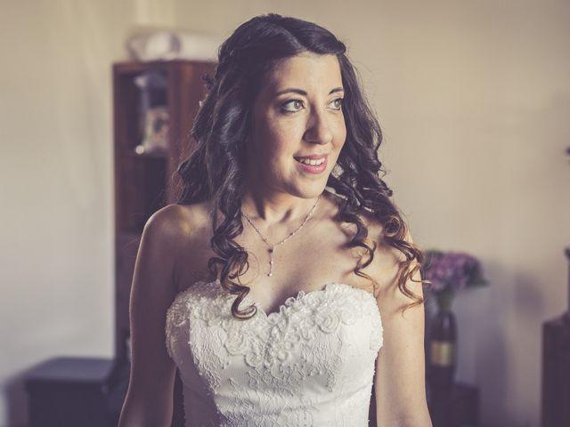 Il matrimonio di Antonio e Erica a Piacenza, Piacenza 14