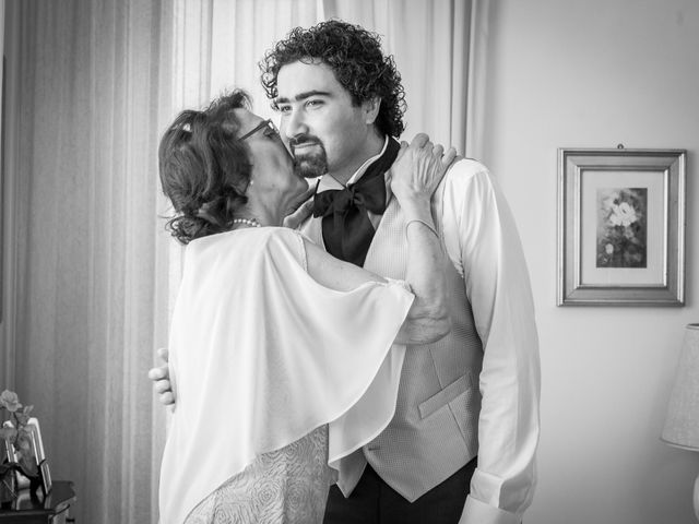 Il matrimonio di Antonio e Erica a Piacenza, Piacenza 16