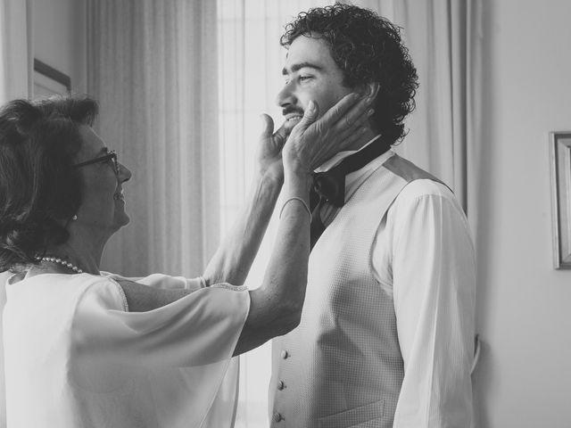 Il matrimonio di Antonio e Erica a Piacenza, Piacenza 17