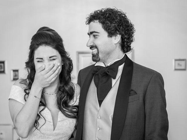 Il matrimonio di Antonio e Erica a Piacenza, Piacenza 22