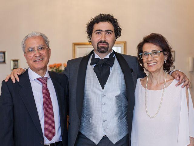 Il matrimonio di Antonio e Erica a Piacenza, Piacenza 23