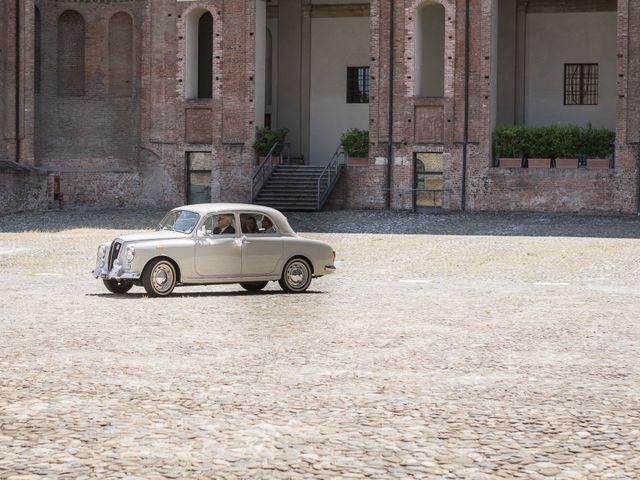 Il matrimonio di Antonio e Erica a Piacenza, Piacenza 29