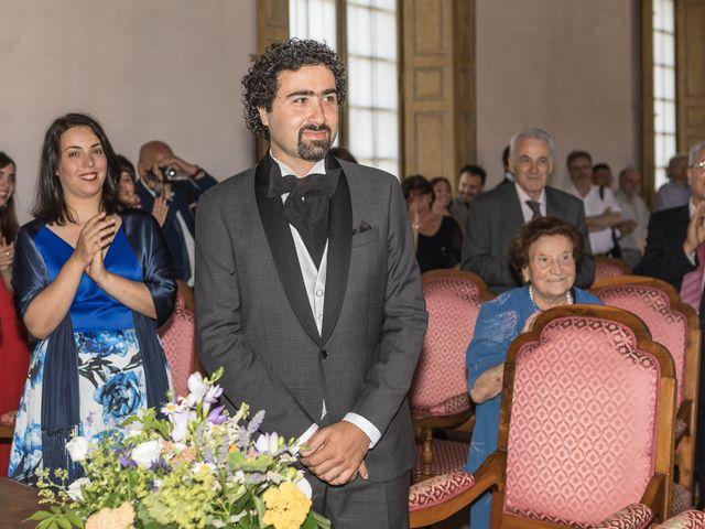 Il matrimonio di Antonio e Erica a Piacenza, Piacenza 32