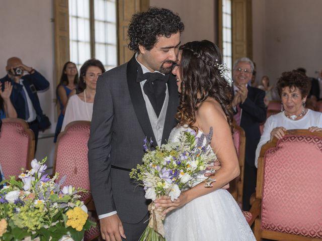 Il matrimonio di Antonio e Erica a Piacenza, Piacenza 33