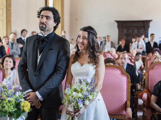 Il matrimonio di Antonio e Erica a Piacenza, Piacenza 34