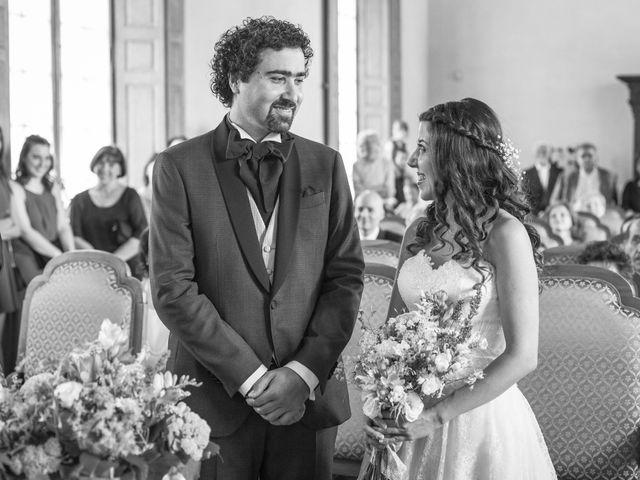 Il matrimonio di Antonio e Erica a Piacenza, Piacenza 35
