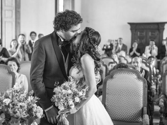 Il matrimonio di Antonio e Erica a Piacenza, Piacenza 36