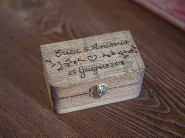 Il matrimonio di Antonio e Erica a Piacenza, Piacenza 38
