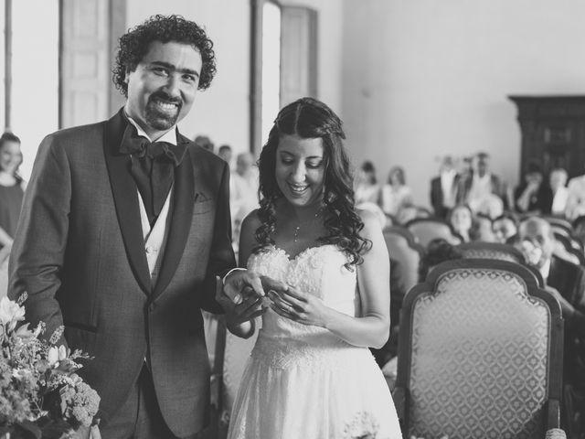 Il matrimonio di Antonio e Erica a Piacenza, Piacenza 41