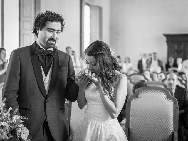 Il matrimonio di Antonio e Erica a Piacenza, Piacenza 42