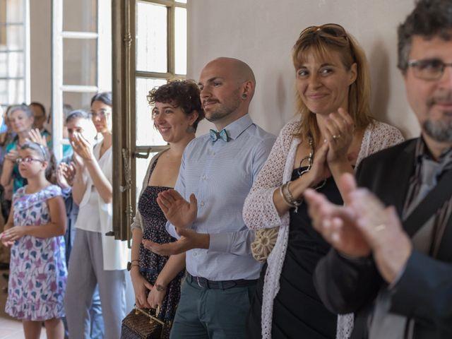 Il matrimonio di Antonio e Erica a Piacenza, Piacenza 43