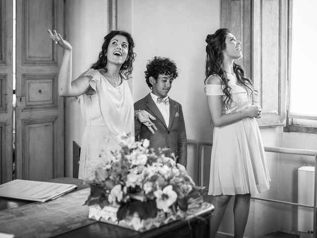 Il matrimonio di Antonio e Erica a Piacenza, Piacenza 44