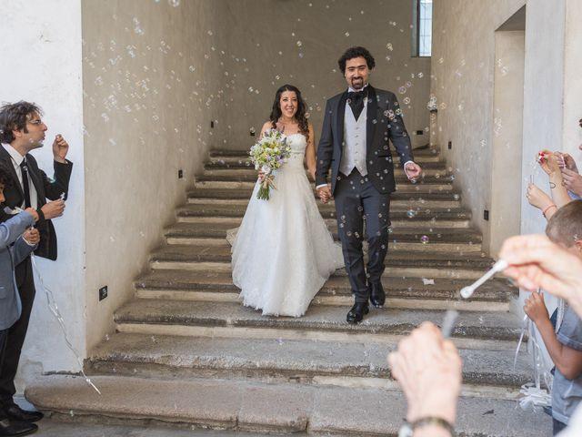 Il matrimonio di Antonio e Erica a Piacenza, Piacenza 47