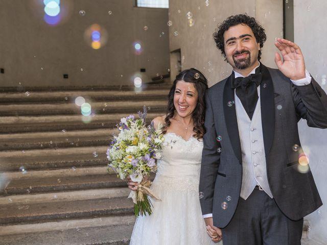 Il matrimonio di Antonio e Erica a Piacenza, Piacenza 48