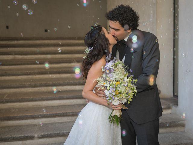 Il matrimonio di Antonio e Erica a Piacenza, Piacenza 49