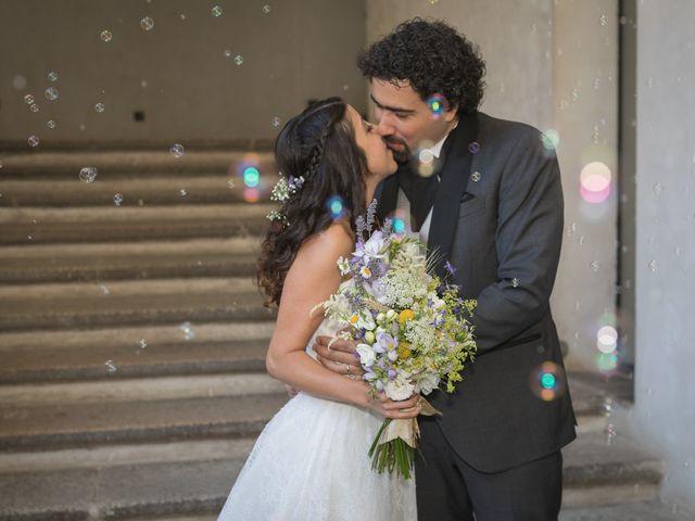 Il matrimonio di Antonio e Erica a Piacenza, Piacenza 50