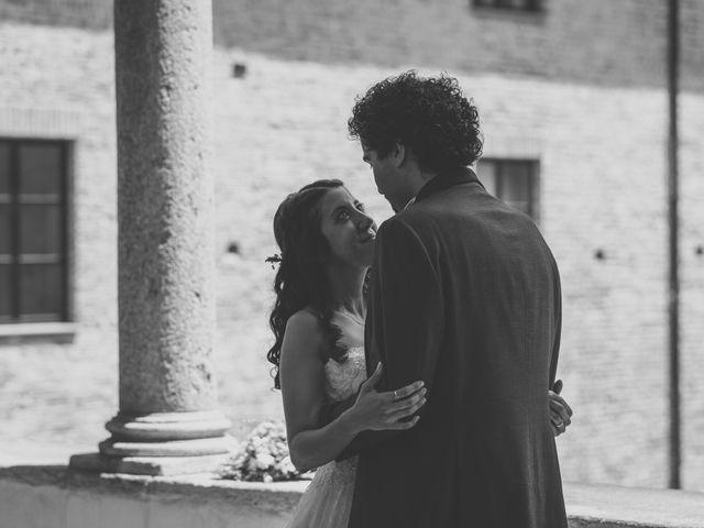 Il matrimonio di Antonio e Erica a Piacenza, Piacenza 51