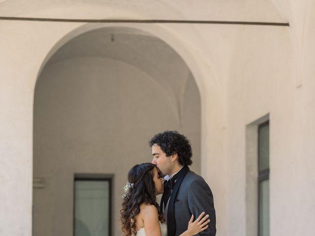 Il matrimonio di Antonio e Erica a Piacenza, Piacenza 53