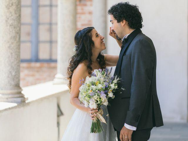 Il matrimonio di Antonio e Erica a Piacenza, Piacenza 55