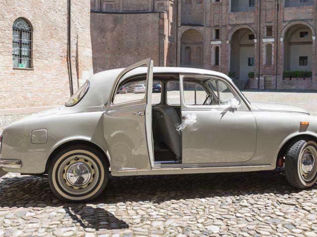 Il matrimonio di Antonio e Erica a Piacenza, Piacenza 57