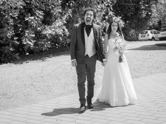 Il matrimonio di Antonio e Erica a Piacenza, Piacenza 60