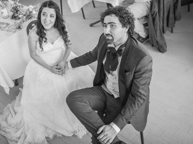 Il matrimonio di Antonio e Erica a Piacenza, Piacenza 74