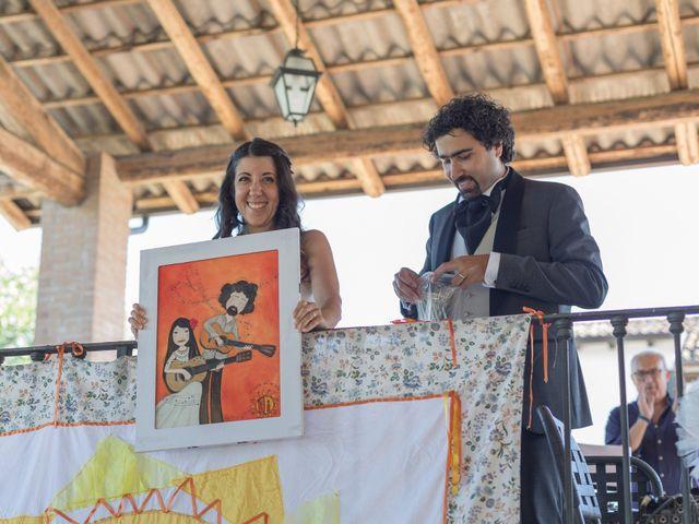 Il matrimonio di Antonio e Erica a Piacenza, Piacenza 75