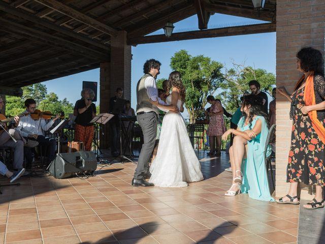 Il matrimonio di Antonio e Erica a Piacenza, Piacenza 81