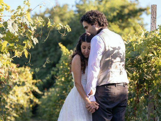 Il matrimonio di Antonio e Erica a Piacenza, Piacenza 85