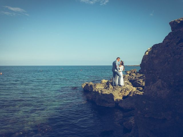 Il matrimonio di Roger e Johanna a Siracusa, Siracusa 6