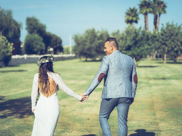 Il matrimonio di Roger e Johanna a Siracusa, Siracusa 14