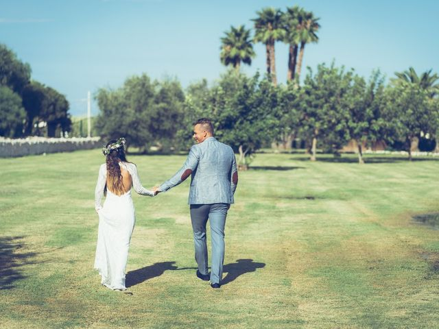 Il matrimonio di Roger e Johanna a Siracusa, Siracusa 15