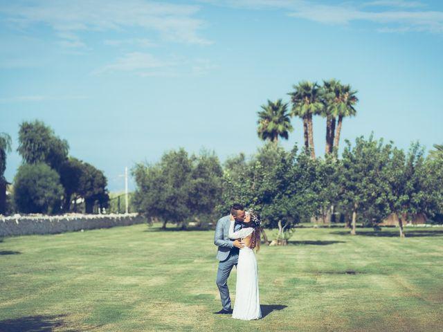Il matrimonio di Roger e Johanna a Siracusa, Siracusa 16