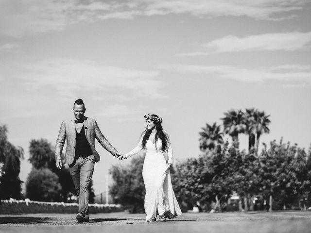 Il matrimonio di Roger e Johanna a Siracusa, Siracusa 2