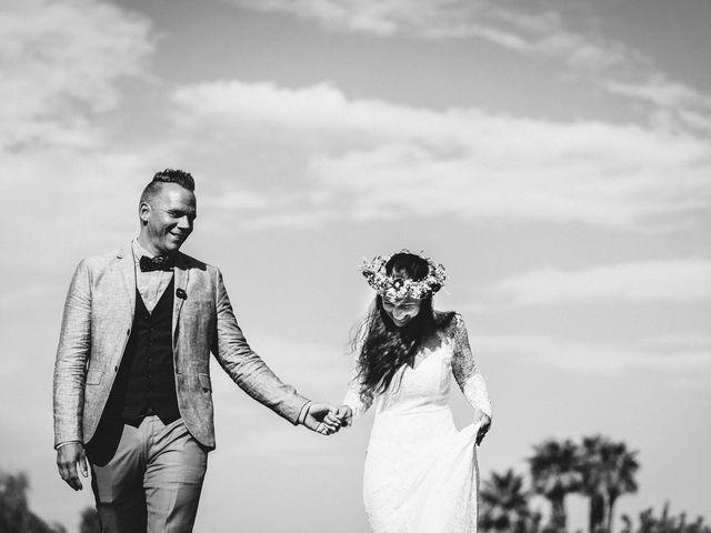 Il matrimonio di Roger e Johanna a Siracusa, Siracusa 19