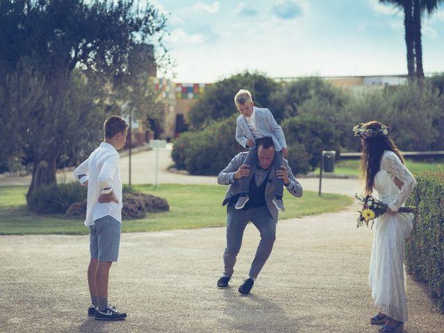 Il matrimonio di Roger e Johanna a Siracusa, Siracusa 20