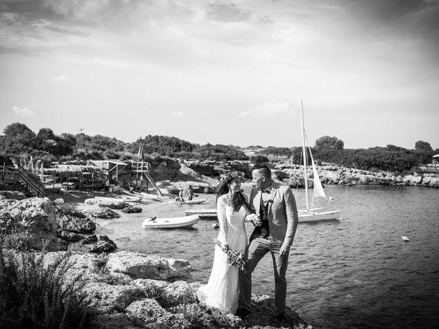 Il matrimonio di Roger e Johanna a Siracusa, Siracusa 31