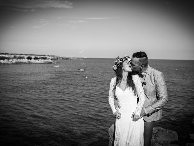 Il matrimonio di Roger e Johanna a Siracusa, Siracusa 33