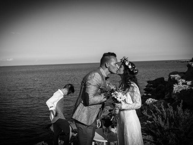 Il matrimonio di Roger e Johanna a Siracusa, Siracusa 59