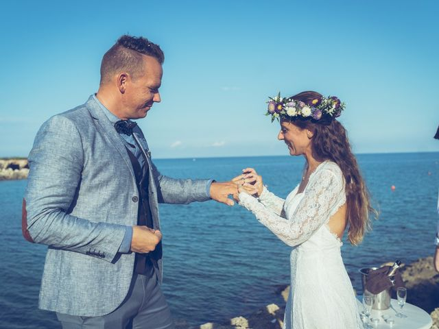 Il matrimonio di Roger e Johanna a Siracusa, Siracusa 60