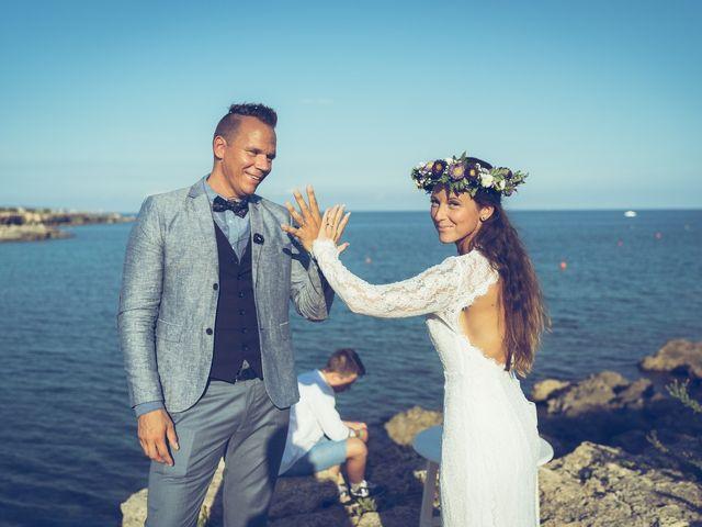 Il matrimonio di Roger e Johanna a Siracusa, Siracusa 62