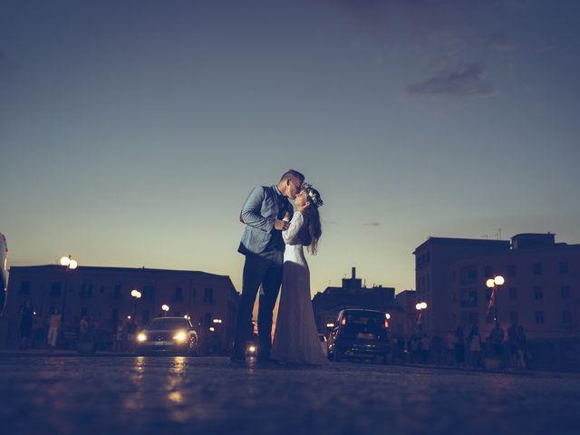 Il matrimonio di Roger e Johanna a Siracusa, Siracusa 67