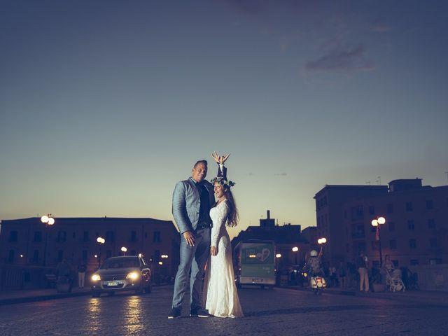 Il matrimonio di Roger e Johanna a Siracusa, Siracusa 68